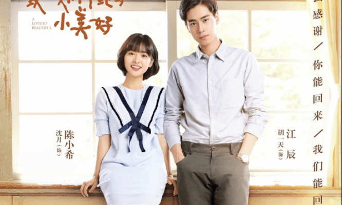 My Personal Review on CDrama : A Love so Beautiful